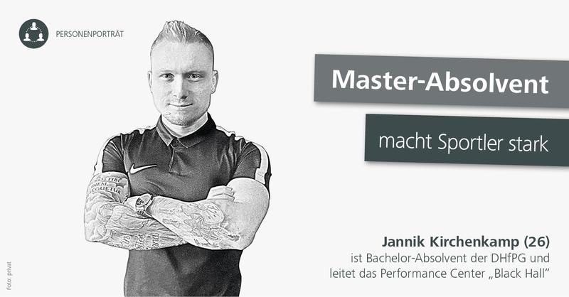 Jannik Kirchenkamp eröffnete mit Fußballnationalspieler Robin Koch sein Performance Center
