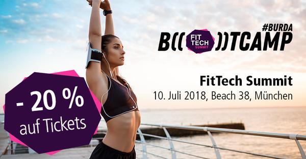 FitTech Summit -20%