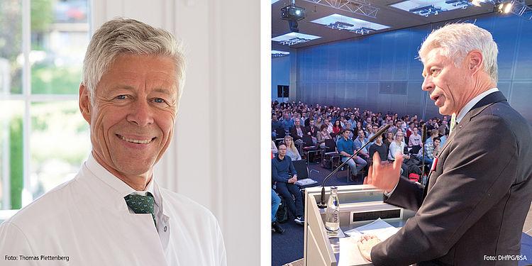Prof. Dr. Thomas Wessinghage - Facharzt für Orthopädie