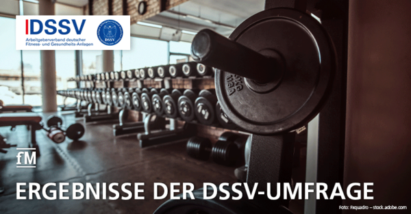 Ergebnisse DSSV-Umfrage