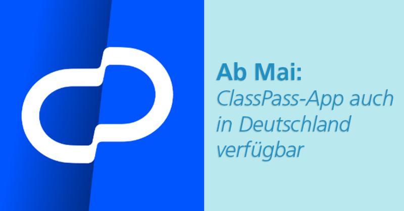ClassPass CEO Fritz Lanman spricht in einem aktuellen WELT-Interview über den deutschen Marktstart.