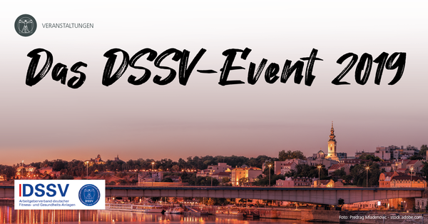 DSSV-Event 2019 in Belgrad