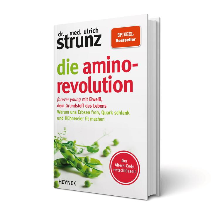 Mit der 'Amino-Revolution' ist gesundes Altern kein Problem