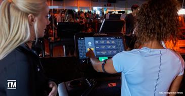 Orangetheory Fitness: Intervalltrainingskonzept auf Basis der Herzfrequenz kombiniert Wissenschaft, Coaching und Technologie und expandiert in Deutschland.