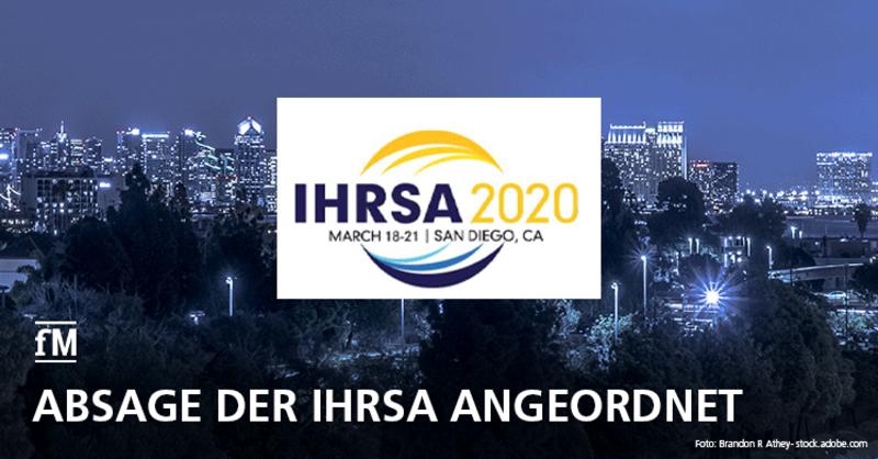 Absage der IHRSA angeordnet: Coronakrise sorgt für Ausfall der Fitnessleitmesse in den USA