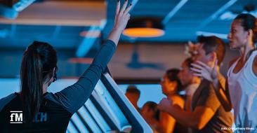 Intervalltraining und Kalorienverbrennen maximal: Orangetheory Fitness eröffnet Studio in Hamburg