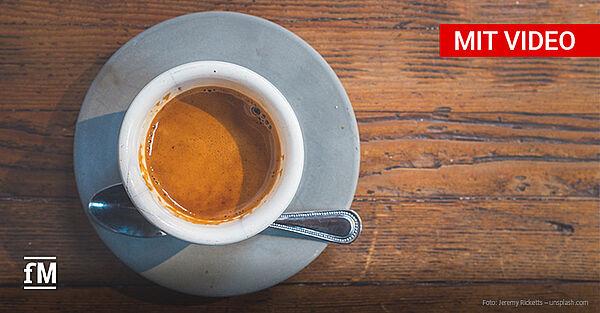 Superfood Kaffee? Kaffee trinken und abnehmen