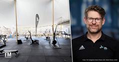 Stefan Polzer, J+ Just More fitness