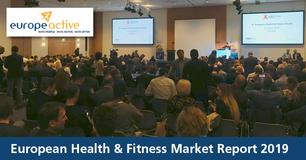 EuropeActive und Deloitte haben in Köln den European Health & Fitness Market Report 2019 vorgestellt.