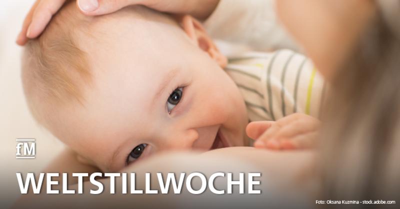 Netzwerk 'Gesund ins Leben' stellt Forschungsprojekt 'Becoming Breast-feeding Friendly (BBF)' mit Empfehlungen zum Stillen vor und plädiert im Rahmen der Weltstillwoche für mehr Prävention und Sensibilisierung.