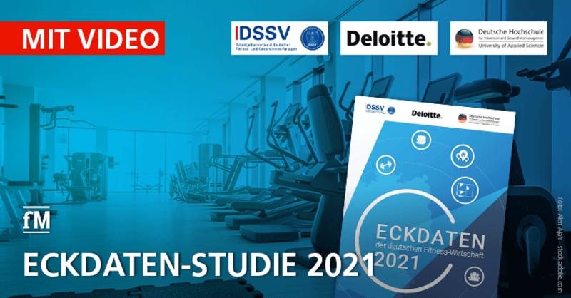 Eckdaten-Studie 2021