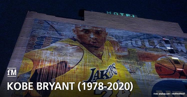 Mamba Out: Zum Tod der NBA-Legende Kobe Bryant (1978-2020)