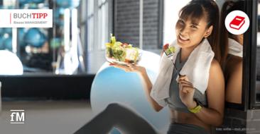 Powerstoff Gemüse: Buchtipp für Fitnesssportler