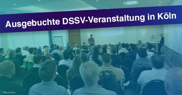 100 Mitglieder des Arbeitgeberverbandes deutscher Fitness- und Gesundheits-Anlagen sind beim 'DSSV-Forum Zukunft' dabei.