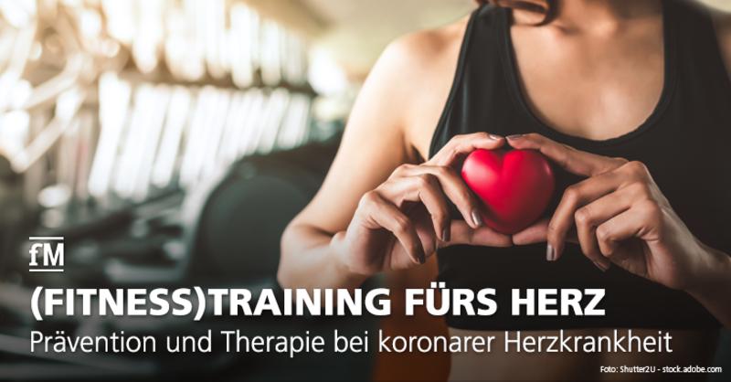 Prävention und Therapie bei koronarer Herzkrankheit (KHK) – Versorgungsleitlinie aktualisiert.