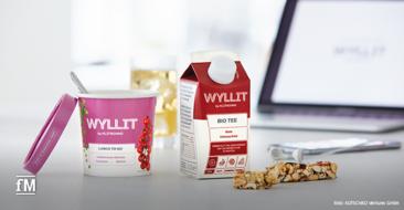 Ernährung statt Boxen: Wladimir Klitschko setzt sich mit seiner Marke WYLLIT Food by Klitschko für gesunde Ernährung ein