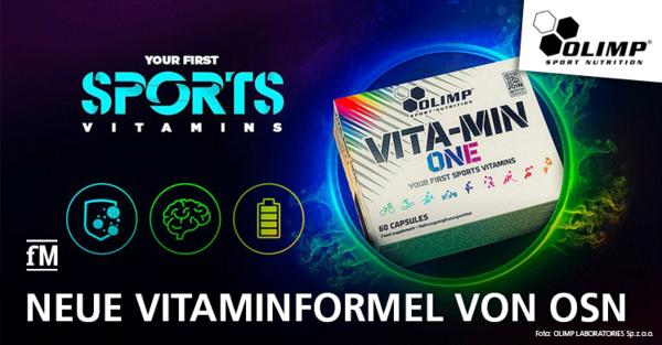 Vitamine für Aktive