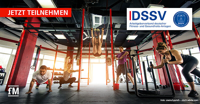 DSSV-Blitzumfrage zur 2G-/3G-Regelung