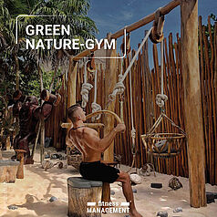 Green Nature-Gym
