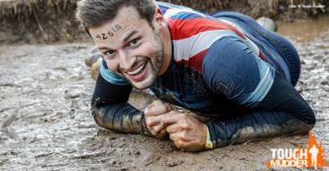 Tough Mudder: Der Extrem-Hindernislauf ist in die Saison 2019 gestartet. Events in ganz Deutschland geplant.