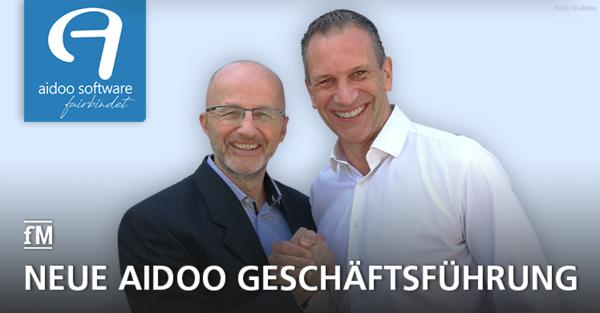 Andreas Küsters übernimmt Geschäftsführung