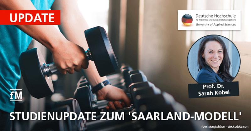 DHfPG-Studien-Update Woche 3 'Saarland-Modell'