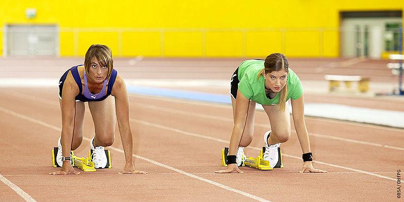 Kalorische Restriktion und Leistungssteigerung
