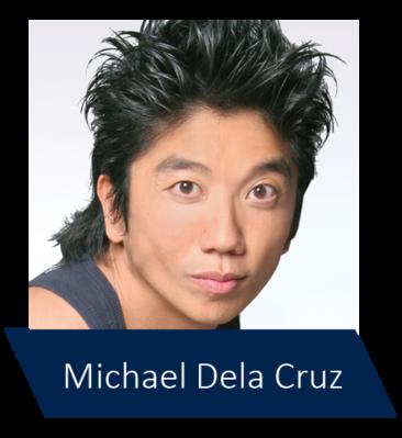 Wer sich in der Group Fitness Szene bewegt, kennt ihn: Michael Dela Cruz – international anerkannter Presenter mit Leib und Seele.