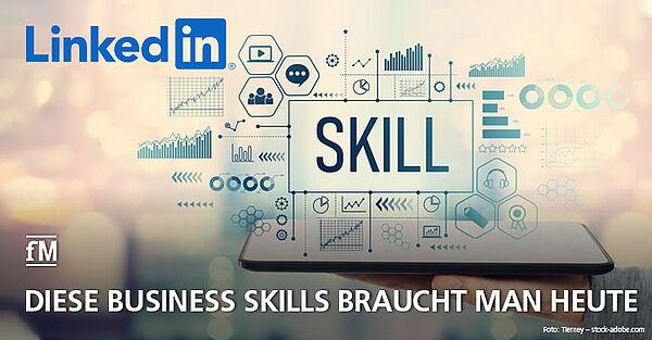 Die Top Ten Business Skills im Überblick
