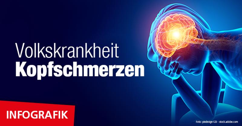 Kopfweh Ade! Formen, Auslöser, Ursachen, Symptome, Behandlungs- und Präventionsmöglichkeiten für die Volkskrankheit Kopfschmerzen.