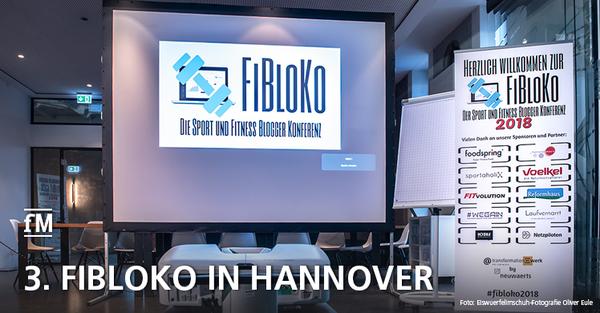 Personal Trainer, Fitness-Blogger und Fitnessinfluencer tauschen sich im Transformationswerk in Hannover im Bloggen und in der Social-Media-Nutzung auszutauschen.