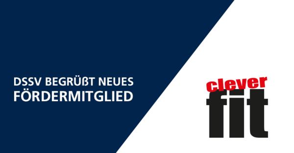 clever fit ist die standortstärkste Fitnesskette in Deutschland mit mehr als 370 Studios.