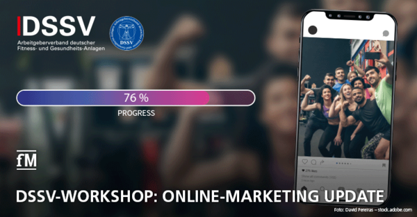 DSSV-Workshop: Online-Marketing Update