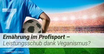 Veganismus im Profisport