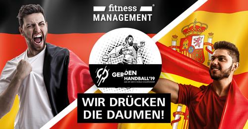 Handball Wm Deutschland