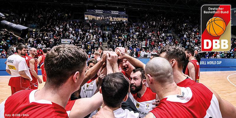 Matrix Fitness bietet dem Deutschen Basketball Bund (DBB) 'optimale Unterstützung' mit Fitnessgeräten