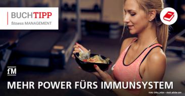 Ernährungstipps für ein starkes Immunsystem