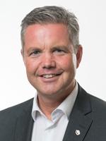 Christian Hörl, betreibt 14 MYGYM Clubs, das MYGYM Franchisekonzept und die DSB Unternehmensberatung zur digitalen Transformation.