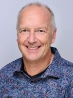 Matthias Wolf, Geschäftsführer Motion One GmbH