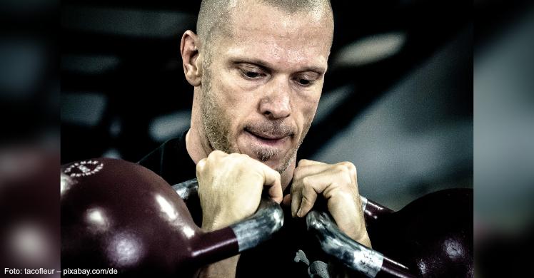 Kettlebell, HIIT, Personal Training und Co.: Umfrage des DSSV zu den Fitnesstrends 2020