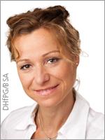 DHfPG-Dozentin Prof. Dr. Julia Krampitz