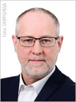 Oliver Walle: Dozent, Autor und Tutor Deutsche Hochschule für Prävention und Gesundheitsmanagement (DHfPG) und BSA-Akademie