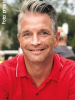 Mathias Schilling, Betriebsleiter Sportpark Landwehr