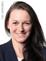 Dr. Sarah Kobel