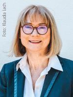 Birgit Schwarze, Präsidentin DSSV e. V.
