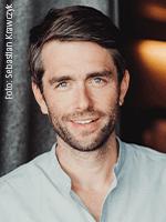 Benjamin Roth, Co-Founder und CEO Urban Sports Club
