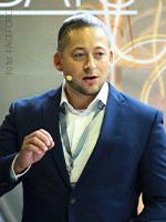 Dominik Weirich, CEO FACEFORCE GmbH