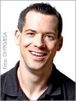 Prof. Dr. Daniel Kaptain ist Dozent an der DHfPG und der BSA-Akademie.