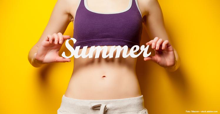 Summer at the Gym: Fitnessstudios erfolgreich durch den Sommer bringen