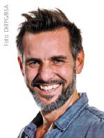 Nicolai Rolli, Diplom-Sportwissenschaftler, Experte für Strategie und Führung